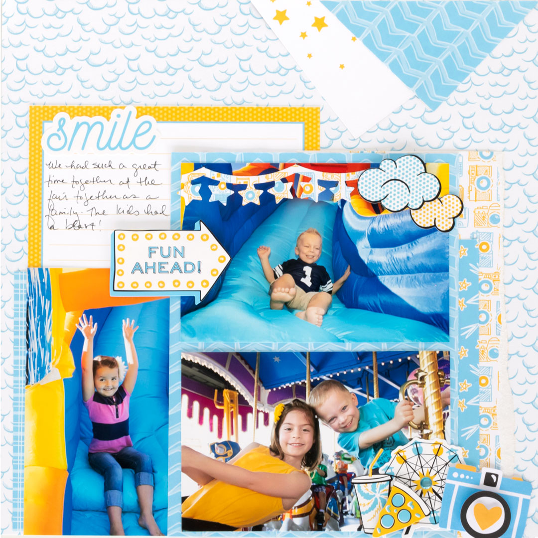 Imagine-That-Scrapbook-Sketch-Layout-Creative-Memories