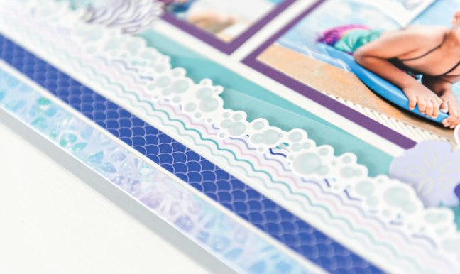 Mermaid-Themed-Scrapbook-Papers-Creative-Memories