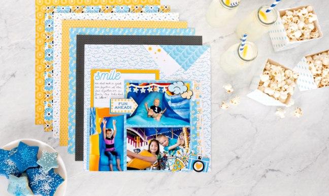 Imagine-That-Amusement-Park-Scrapbook-Papers-Creative-Memories-1