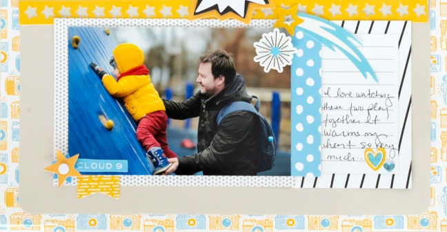 Imagine-That-Superhero-Scrapbook-Layout-Creative-Memories3