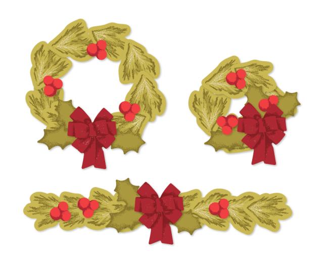 Seasons-Greetings_Build-A-Wreath-Creative-Memories