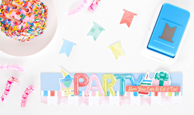 Have Your Cake Eat It Too With These Fun Birthday Craft Ideas