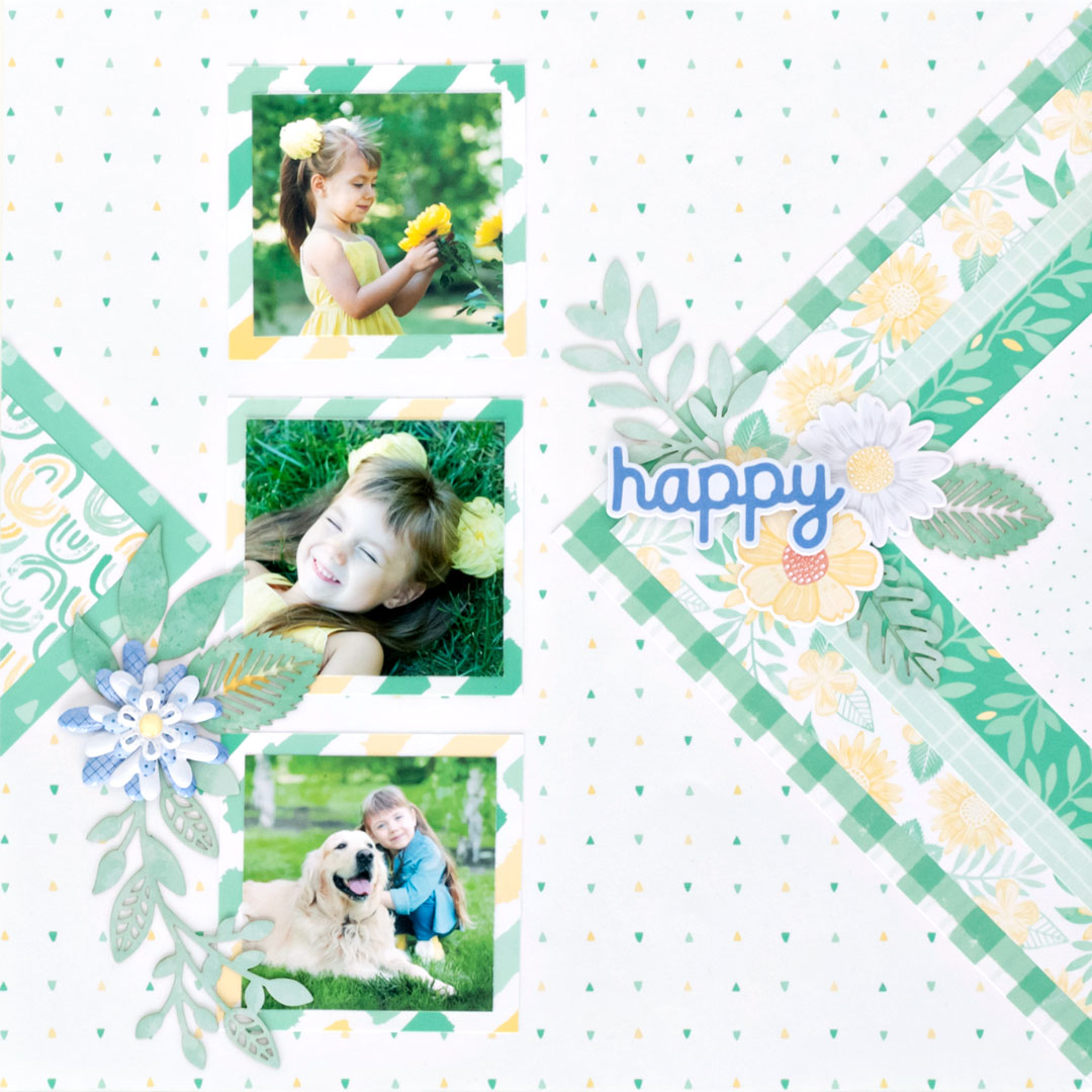 blend-bloom-green-layout-creative-memories