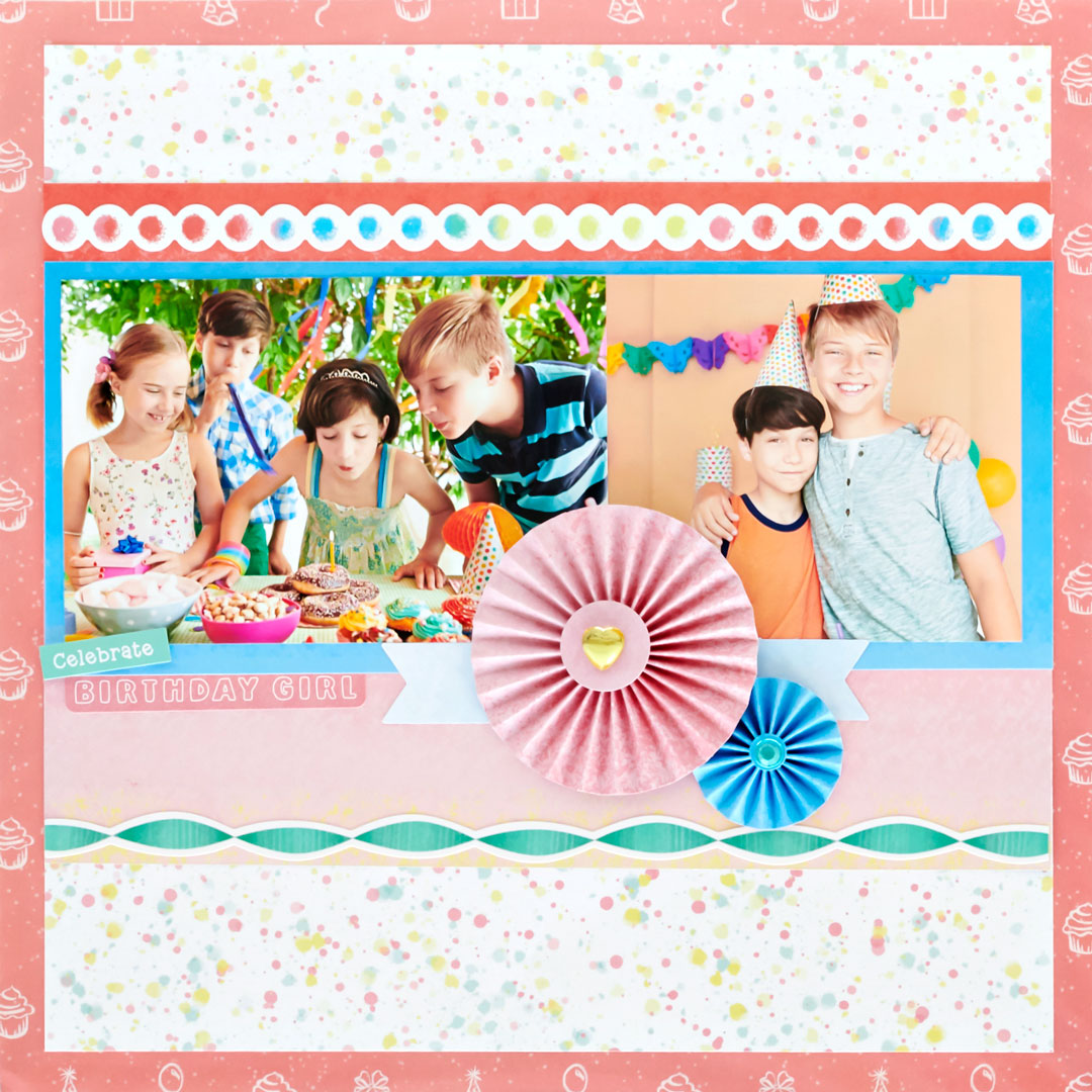 happy-birthyay-layout-creative-memories