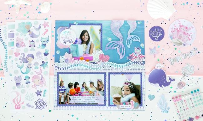 mermaid-cove-stickers-creative-memories