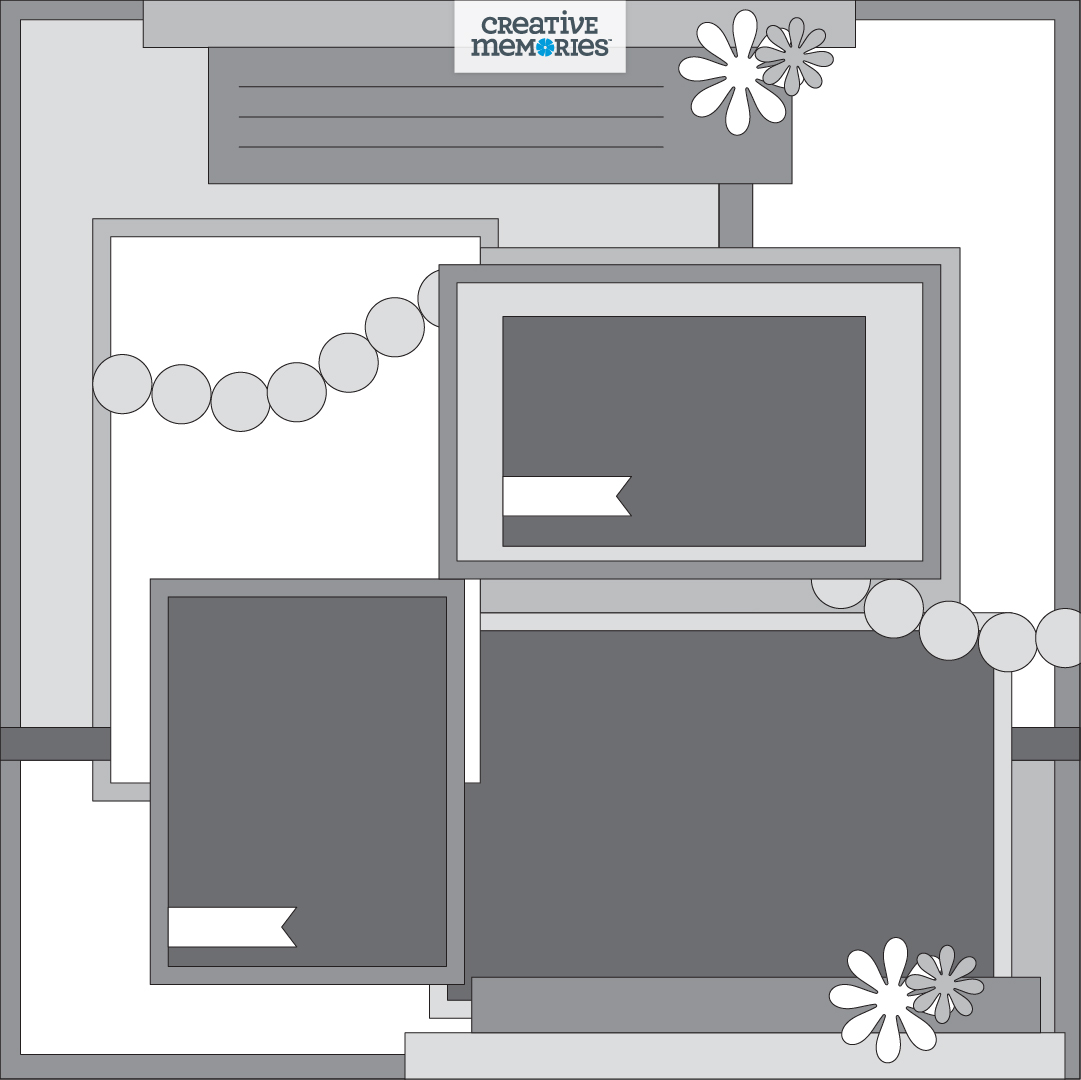 Ever-After-Mat-Pack-Sketch-Layout-Creative-Memories