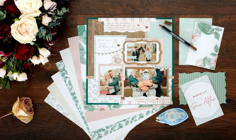 Ever-After-Wedding-Scrapbook-Collection-Creative-Memories10