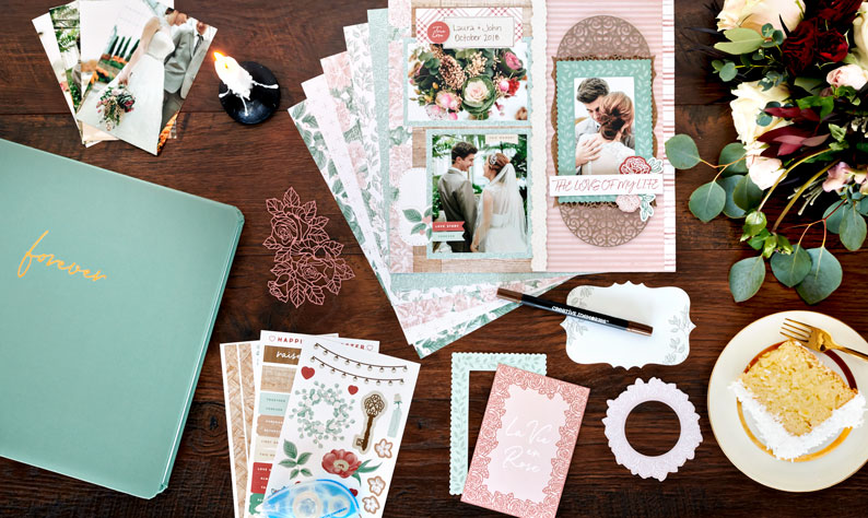Ever-After-Wedding-Scrapbook-Collection-Creative-Memories2