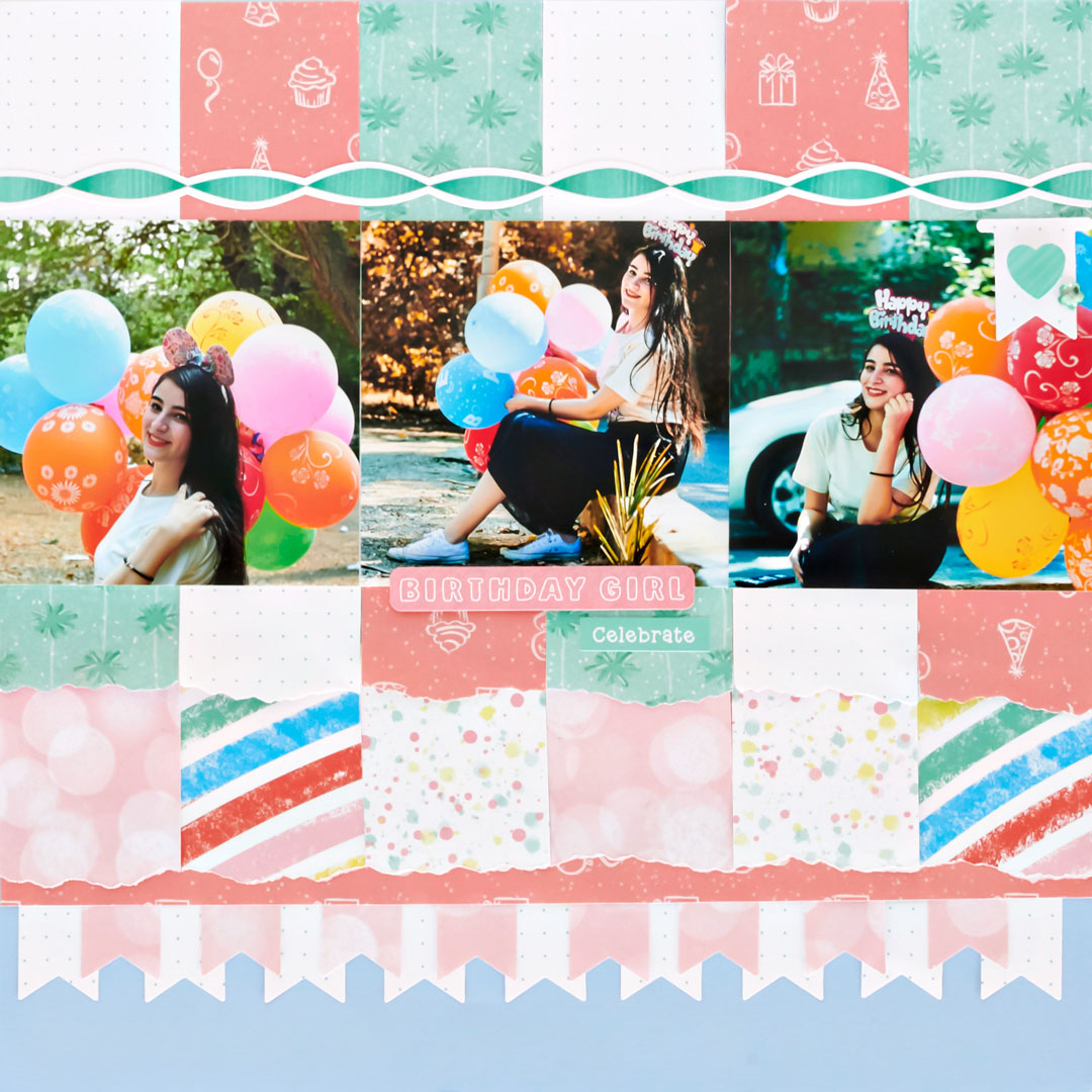 Happy-BirthYAY-Birthday-Scrapbook-Layout-Creative-Memories