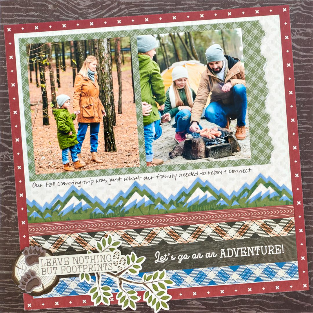 Explorer-Scrapbook-Layout-Creative-Memories1