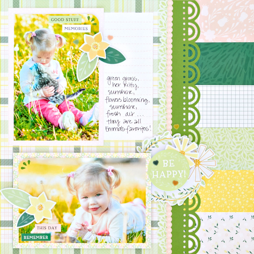 Simply-Sunshine-Scrapbook-Layout-Creative-Memories