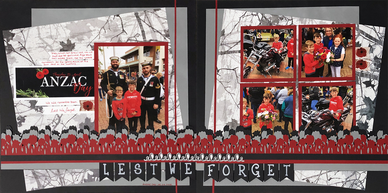 Anzac-Day-Scrapbook-Layout-Creative-Memories