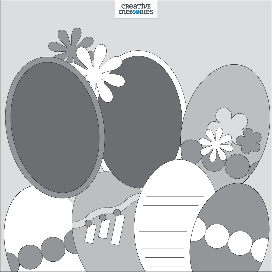 Easter_Scrapbook_Layout_Sketch