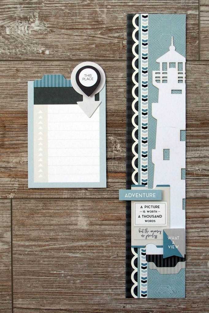 Great-Escape-Travel-Log-Collections-Scrapbooking-Borders-Creative-Memories-5