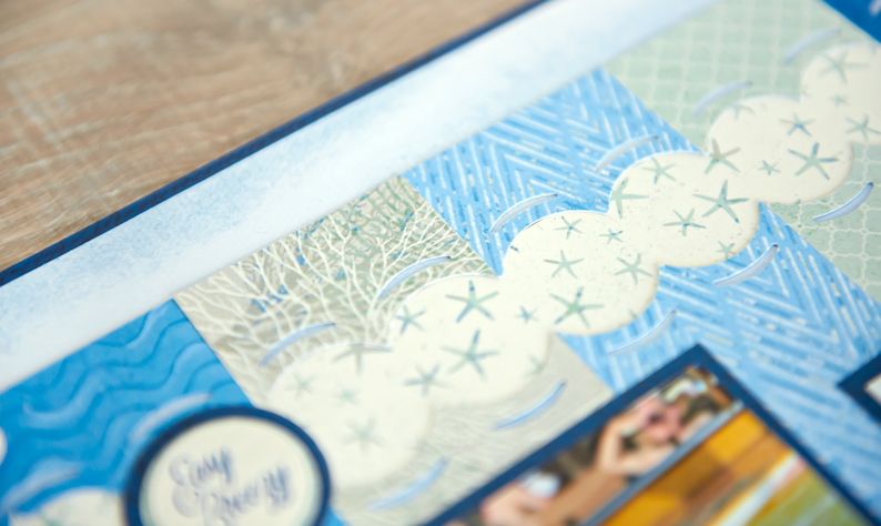 Deep-Blue-Sea-Scallop-Scrapbooking-Borders-Creative-Memories