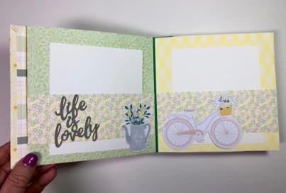 Mini-Scrapbook-Album-Creative-Memories5