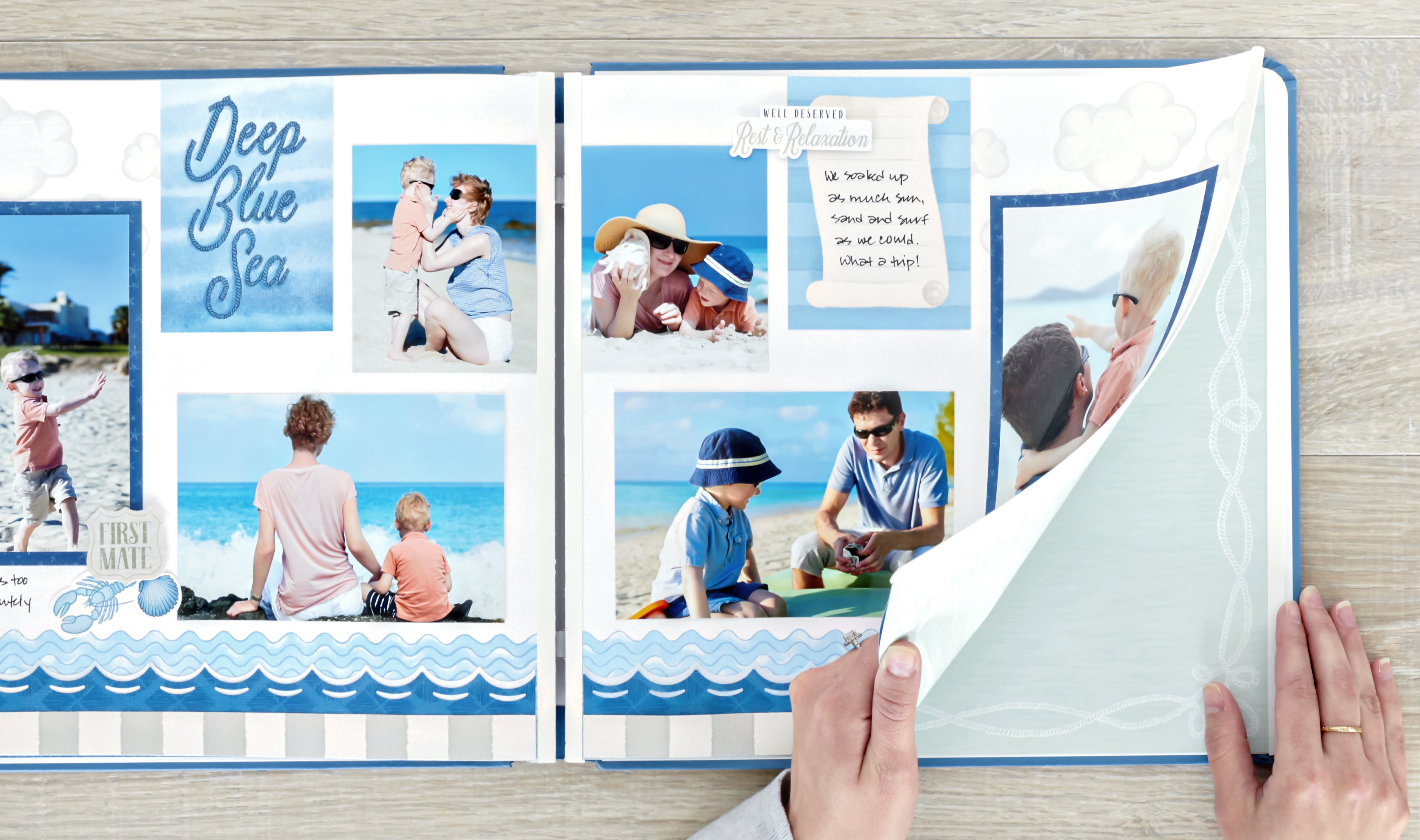 Deep-Blue-Sea-Fast2Fab-Layout-Creative-Memories.jpg