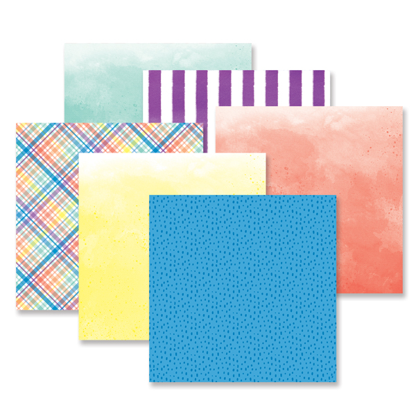 Soft Paper Pack