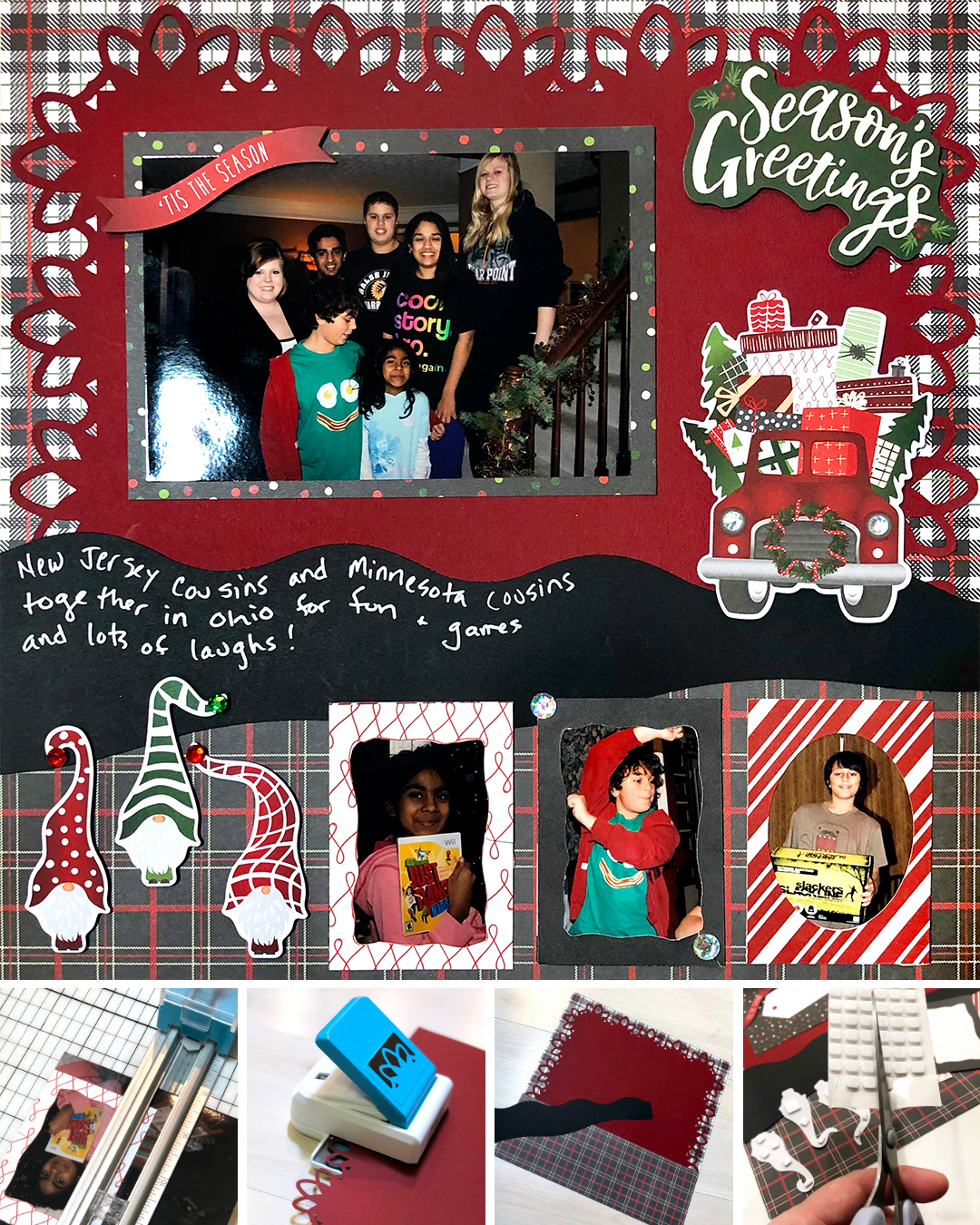 Virtual-Crop-Merry-Little-Christmas-Layout-Final-Creative-Memories