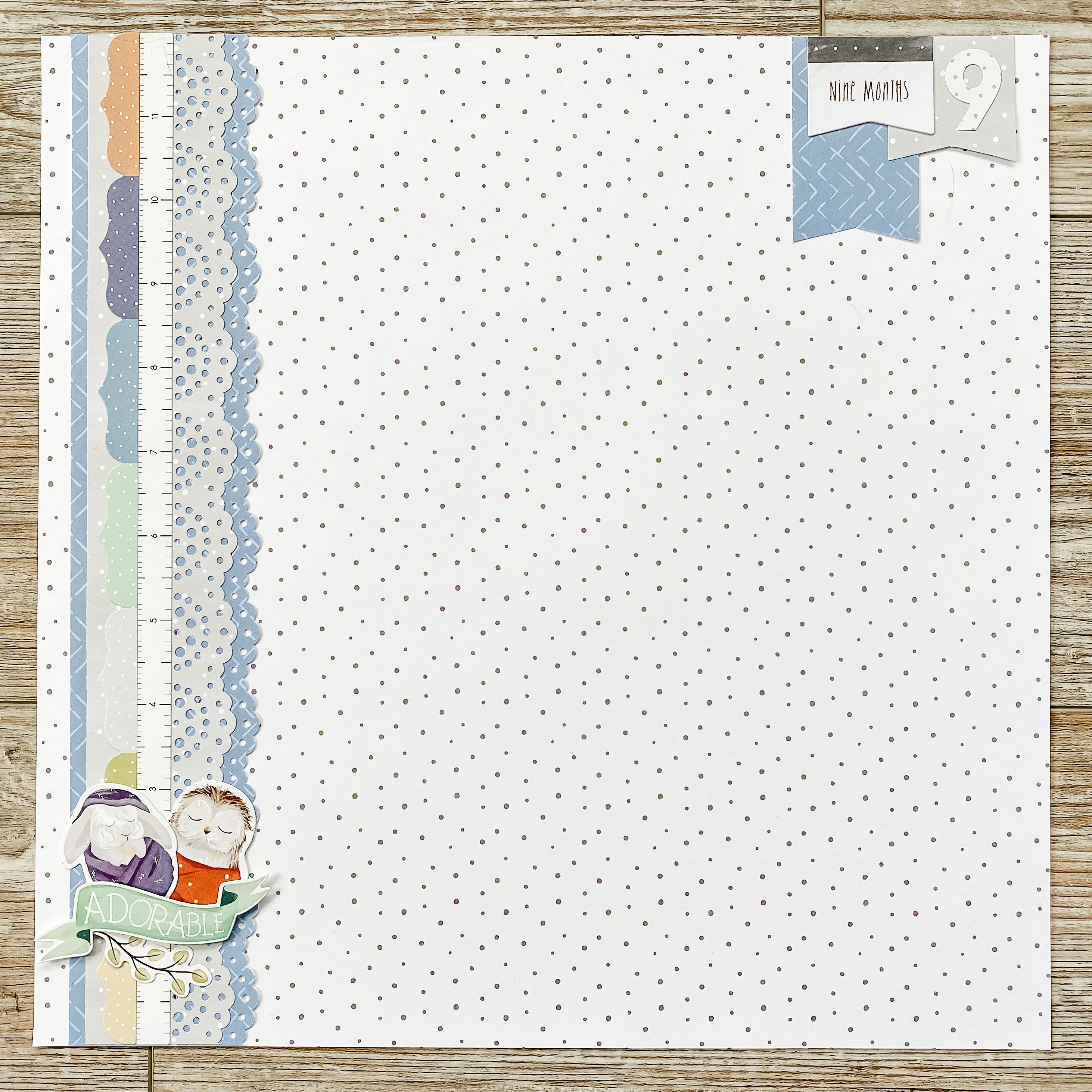 Little-Dreamer-Collection-12-Months-Borders-Creative-Memories-6