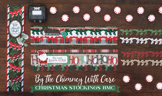 Christmas Scrapbook 2020 Mix Up Your Mantle With These Christmas Scrapbook Borders